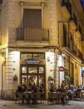 Bar La Pilareta - Gallery